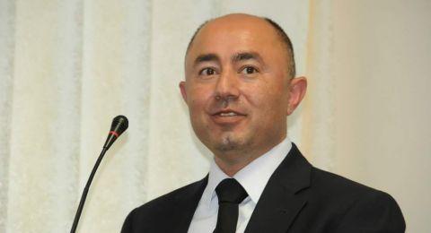 انتخاب المحامي نضال عواودة رئيسًا لإدارة الشركة الاقتصادية لنقابة المحامين مجددًا