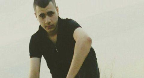 الناصرة تفجع بوفاة الشاب عمرو عثمان (22 عاما) بنوبة قلبية