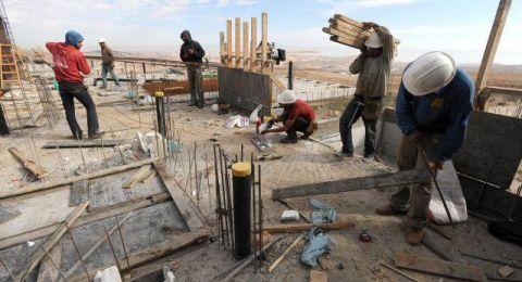 الفلسطينيون العاملون في إسرائيل يعانون من