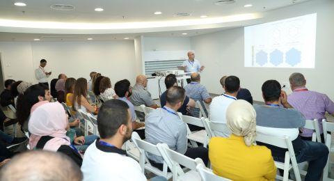 رابطة المهندسين والمعماريين العرب تتألق في مؤتمرها السنوي الاول