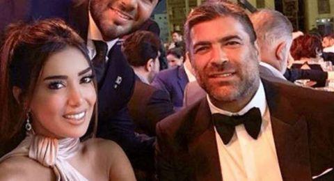 مجدداً جيسيكا عازار تتحدث عن علاقتها مع وائل كفوري.. وهذا ما قالته