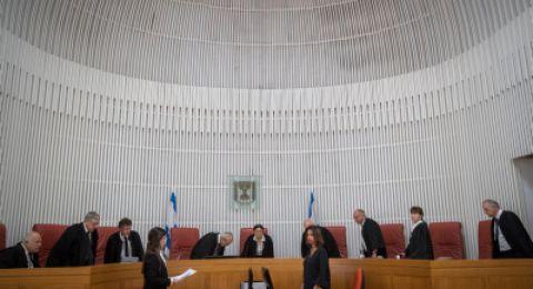 المحكمة تدين شابًا يهوديًا أحد المعتدين على عائلة الدوابشة بالعضوية في تنظيم ارهابي
