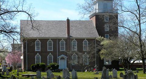 الكنيسة الأسقفية بأمريكا تسحب استثماراتها من شركات داعمة للاحتلال