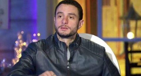 إلغاء حكم حبس الفنان أحمد الفيشاوي في قضية نفقة ابنته
