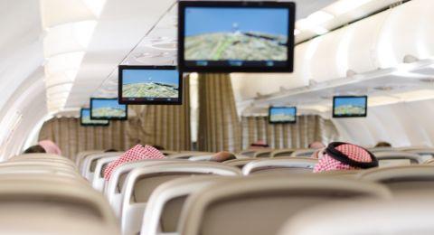 السعودية تعوّض مضيفة مغربية بـ187 ألف دولار