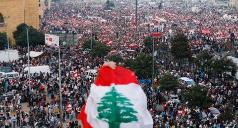 الاحتجاجات تكبد الاقتصاد اللبناني خسائر خيالية... اليكم الارقام