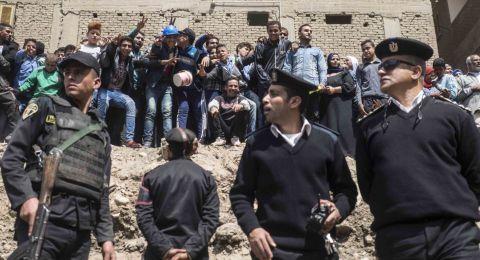 الأمن المصري يوجه تنبيها لحاملي السلاح في مصر ويطالبهم بالتوجه لأقسام الشرطة