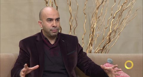بروفيسور محمد عكاشة يحصل على المحاضر المتميز للمرة الأربعين من التخنيون ويقول: النجاح يحتاج الى مثابرة