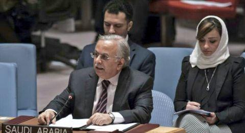 المعلمي: فلسطين والجولان تحتلان وجدان الأمة العربية
