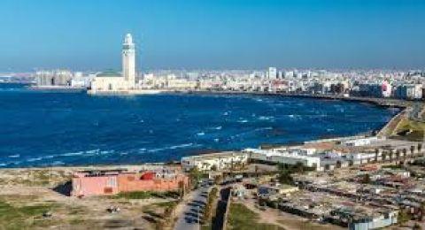 بنك روسي يوقع اتفاقا لتمويل بناء مصنع لتكرير النفط في المغرب