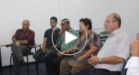 رغم رفض البلدية.. مظاهرة التوابيت السوداء ستقام اليوم في الناصرة