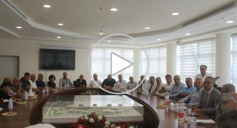 سخنين: يوم دراسي عن حالات الطلاق بمشاركة القاضي هاشم سواعد