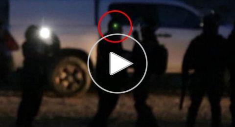 تطوّر دراماتيكي بقضية أم الحيران، شرطي صوب الليزر على رأس النائب عودة ثم أطلق الرصاص!