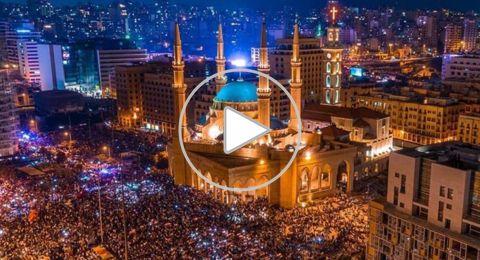 حصاد اليوم السابع.. طرابلس وجلّ الديب يتضامنان مع الجنوب