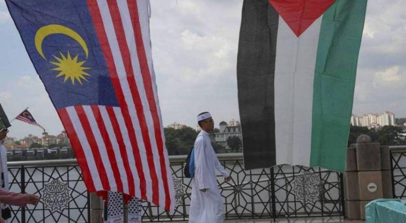 الخارجية الفلسطينية ترحب بقرار ماليزيا بفتح سفارة لها بفلسطين