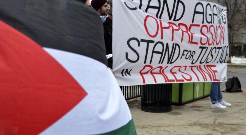 اسرائيل تستعين بمنظمات يمينية متطرفة وترصد مبالغ كبيرة لمحاربة حركة المقاطعة ( BDS )