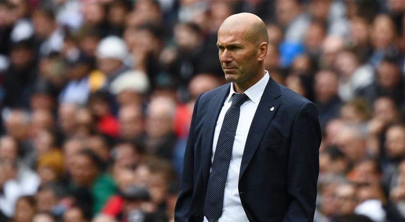 ريال مدريد يفاوض مدربه السابق.. وزيدان في موقف لا يحسد عليه