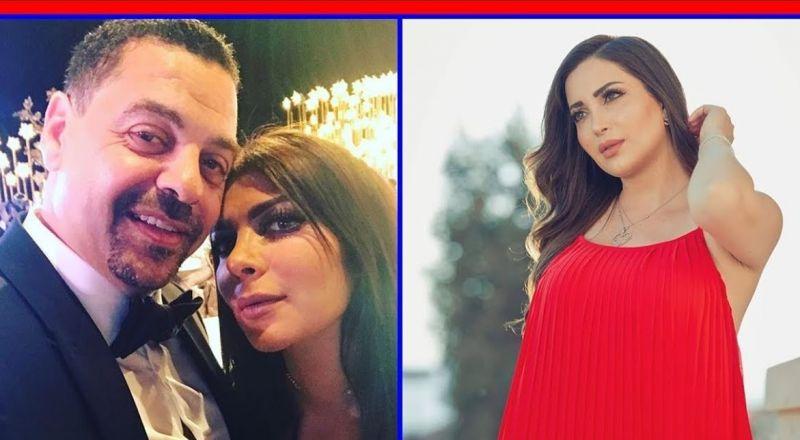 نسرين طافش تخرج عن صمتها.. هذا ما أوضحته عن قضية طلاق أصالة