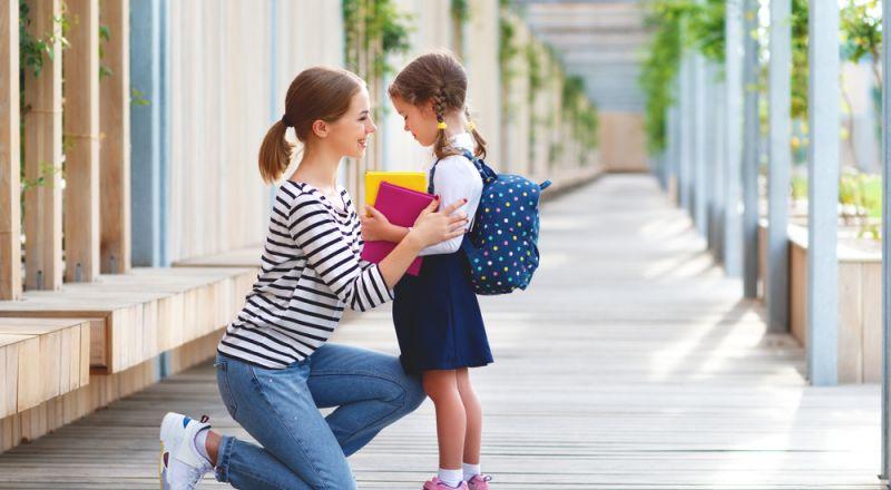 4 توصيات إحرصي على التقيد بها مع طفلك!