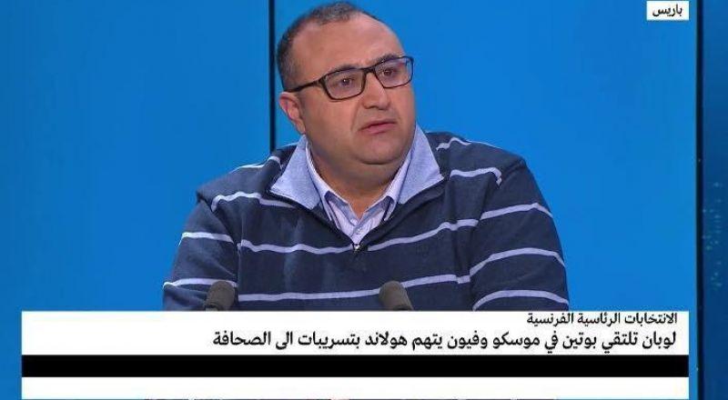 المحلل اللبناني طارق زياد وهبي لـبكرا: لبنان يمرّ بنفق مظلم