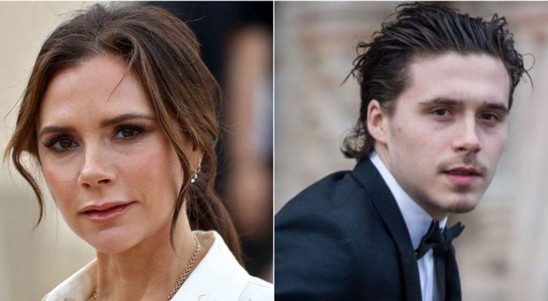نجل بيكهام يواعد ممثلة أكبر منه بسنوات.. تشبه والدته فيكتوريا!