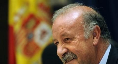 الكرة الذهبية:ديل بوسكي يصوت للمدرب بيب غوارديولا