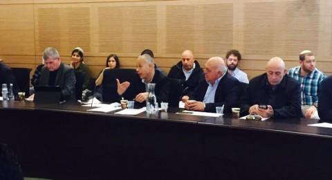 نواب المشتركة يعملون على زيادة الدعم لمستشفيات الناصرة