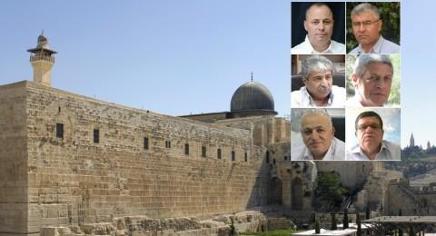 رؤساء سلطات محلية عرب ويهود لنتنياهو: قانون منع الأذان سيدمر مسيرة العيش المشترك!