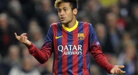 نيمار يطارد كوتينيو لضمه إلى برشلونة!