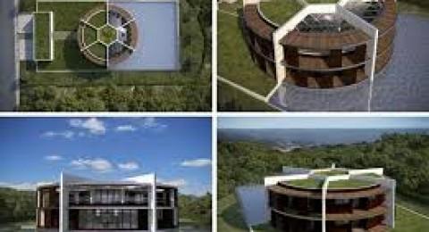 تصميم منزل ميسي الجديد يثير شكوكاً حول انتماءاته!