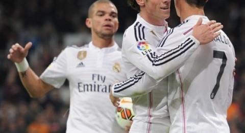ريال مدريد يمطر شباك فاليكانو بعشرة أهداف في الليغا