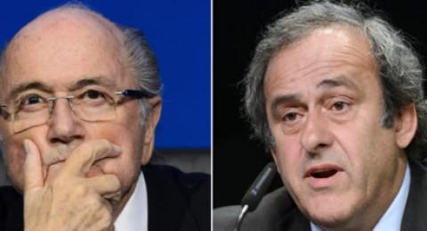 استئناف بلاتر أمام محكمة التحكيم قد يتكلف 50 ألف يورو