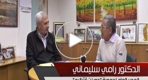 د. رامي سليماني: اتساع التعاون بين