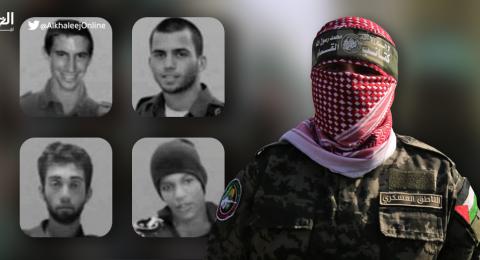 تقرير: مباحثات سرية بين إسرائيل وحماس للتوصل لصفقة تبادل