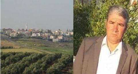 الطيبة الزعبية تفجع بوفاة الشاب وائل محمد زعبي بعدما أصيب بالكورونا!