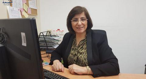 د. سميرة عبيد: أثق بالعلم وبالعلماء الذين أثبتوا فعاليّة اللقاح