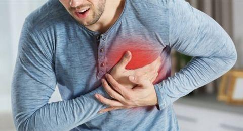 أطعمة محددة تزيد من خطر الإصابة بقصور القلب بأكثر من 50%!