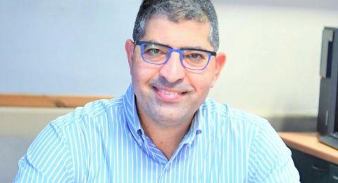 د. نبيل غريّب: ألم مفصل الركبة والورك هو وضع غير طبيعي وله علاج