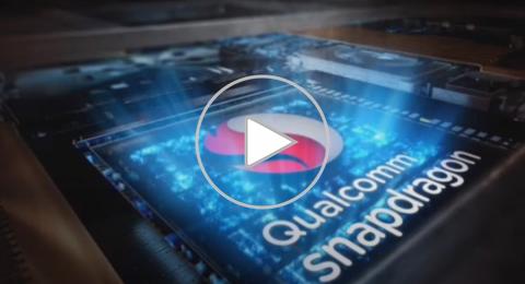 شركة Qualcomm تعلن عن أحدث معالجاتها المخصصة للأجهزة الذكية