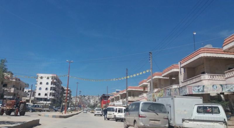 عشرات الشهداء والجرحى  في عفرين السورية .. وتركيا تصر على إكمال العملية
