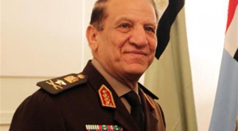 الجيش المصري يرفض ترشح سامي عنان ويستدعيه للتحقيق