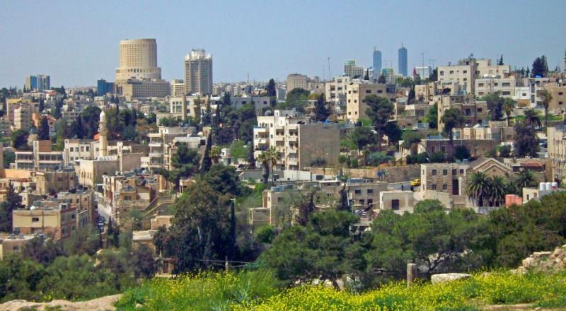 بعد انتهاء الأزمة .. مطلوب: سفير لإسرائيل في الأردن