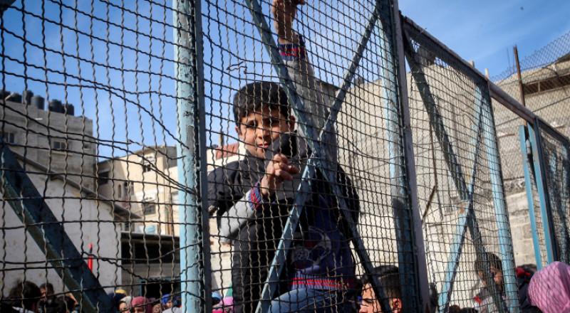 غزة على حافة الانهيار الاقتصادي الكامل