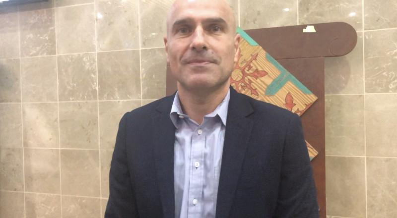 رئيس نقابة المحامين: نريد الوصول لكل الفروع والخروج من تل ابيب