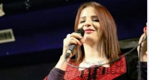 نوال بركة: الفلوكلور الشعبي طريق لقلوب الفلسطينيين