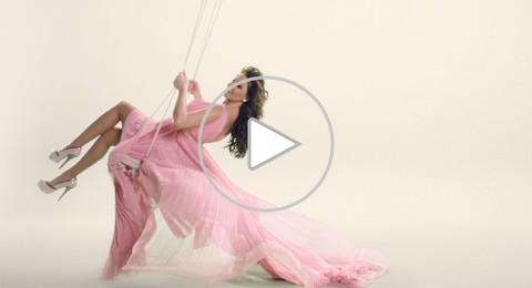 اليسا تطلق فيديو كليب أغنيتها حالة حُب