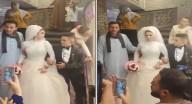 حفل زفاف أصغر عريس في مصر يثير الجدل!