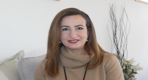 غيداء ريناوي زعبي: يقلقنا عزوف الناخب العربي عن التصويت بسبب المناكفات بين الأحزاب العربية
