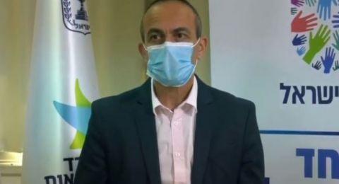 البروفيسور غامزو: سيكون الوباء وراءنا حتى شهر تموز!