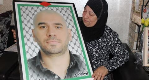 البعنة: وفاة الحاجة آمنة بكري .. والدة الأسير ياسين بكري